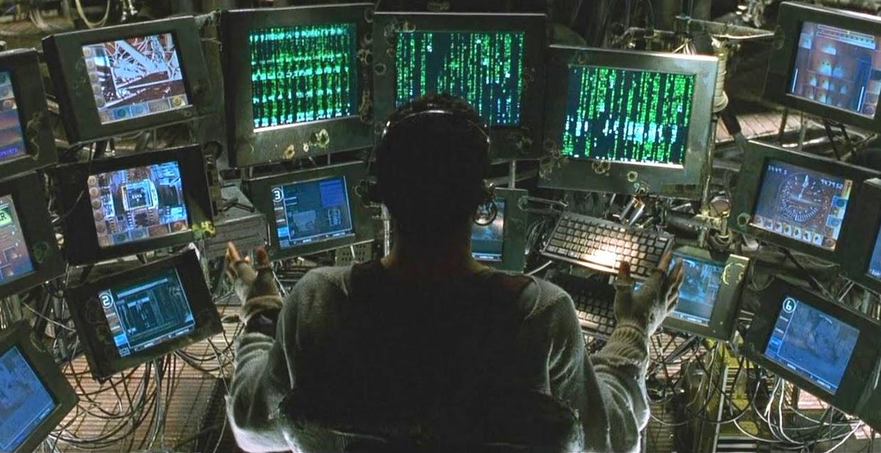 matrix-operator