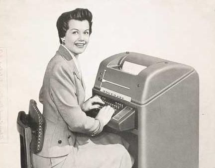 teletype-model-28